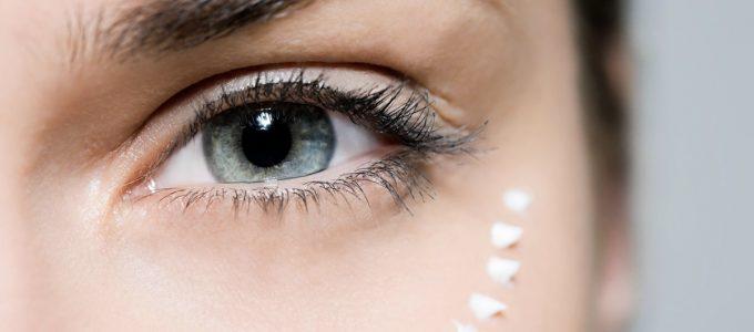 Crema contorno occhi.Solo per pelle matura?
