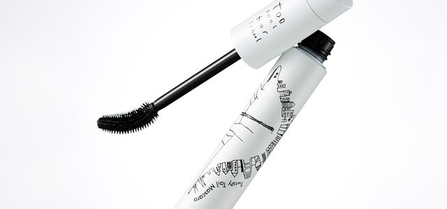 Dinoplatz, Twisty Tail Mascara. Può questo pennello da curvatura trattare le ciglia corte?
