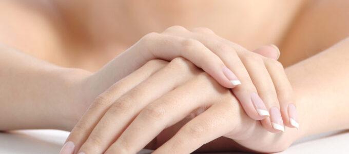 Come mantengo le mie mani così belle? La mia routine giornaliera