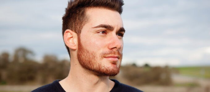 Come prendersi cura della barba del tuo uomo? Un breve manuale per gestire la barba