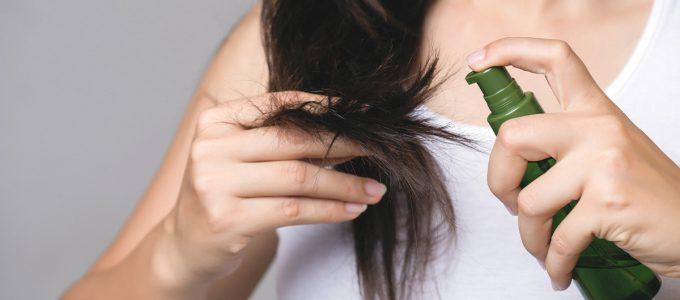 Emulsionanti per trattamento dei capelli. Come lavar via l'olio?